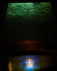 Fish Pond Flooring (Mandie Kramer) Tags: fish koi glassfloor houseideas paradeofhomes