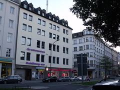 Frauenstraße, Munich, Germany (Norbert Bánhidi) Tags: germany munich münchen deutschland alemania allemagne germania alemanha duitsland германия németország bavaria bayern baviera bavière beieren бавария bajorország múnich monacodibaviera monaco munique мюнхен minga