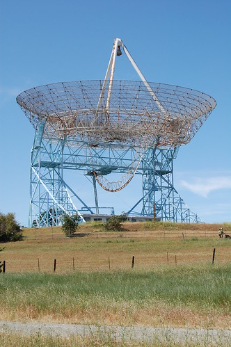 The Stanford Dish Hike