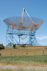 The Stanford Dish Photo