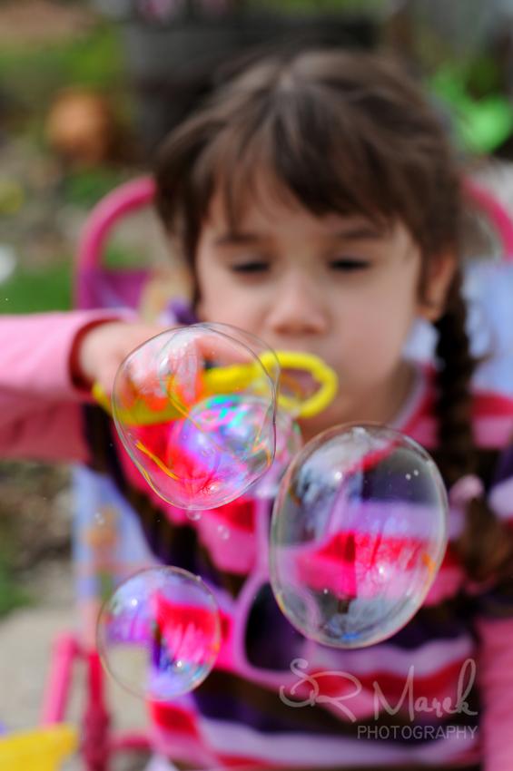 Isabella bubbles 4-2010