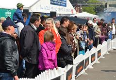 8 Mai 2011 » Expoziţia Chinologică Naţională Cupa Bucovina