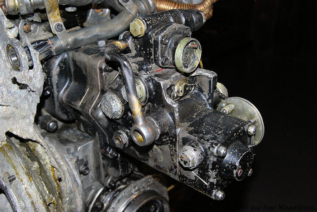 Junkers Jumo 211 J