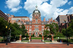The Discovery of a Country - Baltimore (Jeremy Flavien | jeremyflavien.com) Tags: city usa history america hospital us university unitedstates united center baltimore american states chairman johns radiology hopkins unis outpatient amrique etatsunis tatsunis etats amerique tats