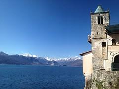 Lago Maggiore Santa Caterina del Sasso 1