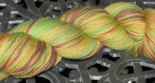 Painted Skeins