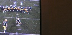 for longwell (k. cannistra) Tags: football packers greenbay longwell