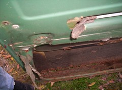 100_6010 (ssbielman) Tags: vw volkswagen notchback azurblau