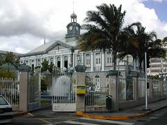 Fort de France town hall, Martinique (John Steedman) Tags: de martinique townhall caribbean ville antilles hôtel westindies antillen karibik fortdefrance 西インド諸島 加勒比地区