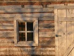 Chandler Cabin