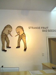 """Strange Fruit - Bad Seeds"" @ Receiver, San Francisco"