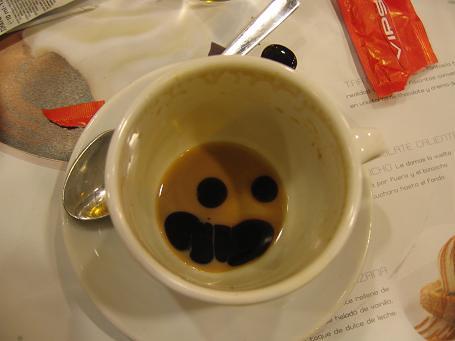 cafe fantasma