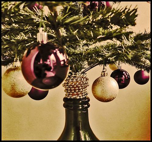 photoshop lumix noel christmastree natale boules alberodinatale feste palledinatale lx2 dmclx2 panasoniclx2 honeycri sfidephotoamatori borttiglia