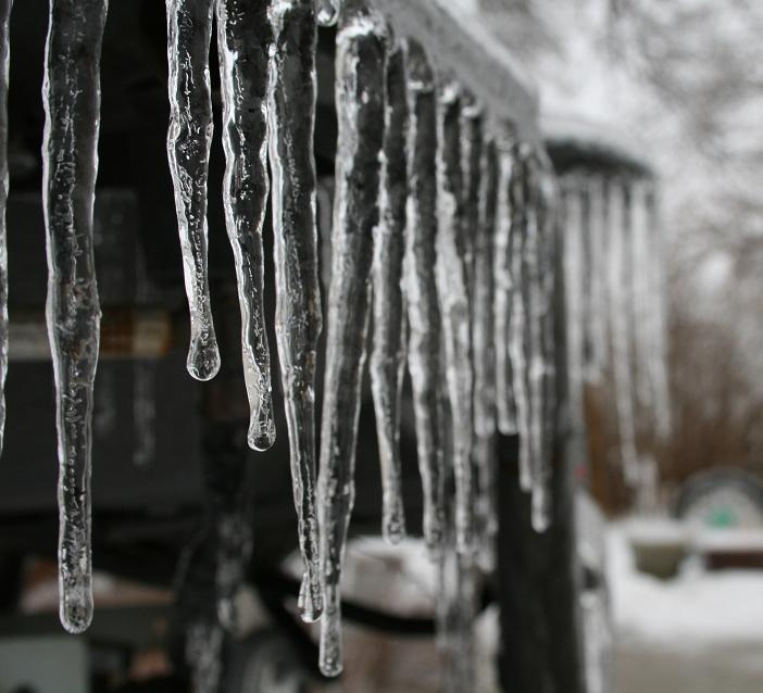 December Ice Storm