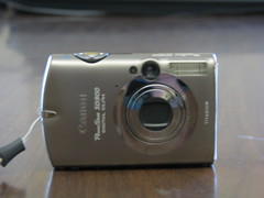 Digital Camera 1