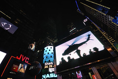 (ian han) Tags: newyork america advertising army war timessquare newyorkamerica