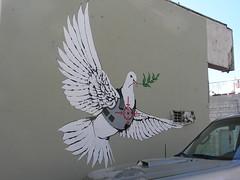 (hamalka) Tags: art palestine westbank bethlehem palstina