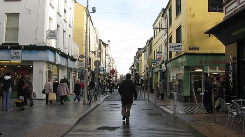 Cork Streets