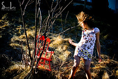 Dont Just Live... Live Outloud! (Pink Lemonade <3) Tags: red sun cold tree girl grass flying necklace dance kid rainbow chair child dress dancing notes teen vogue rocking sweetlife comments uggs fourteen upbeat liveoutloud livewell kelseysmith betterthangood