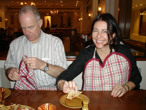 Ray and Alejandra 2, Peshawri
