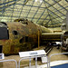 Handley Page Halifax II (downed by the Tirpitz)