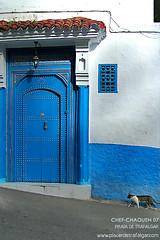 Cheff Chaouen Marruecos