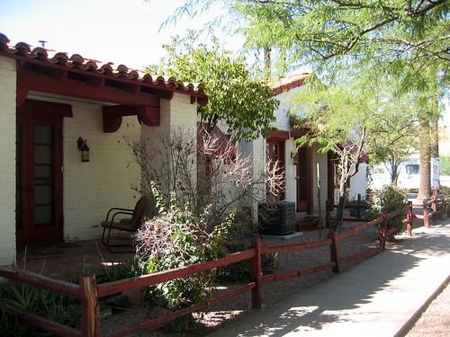 Phoenix, AZ - Downtown