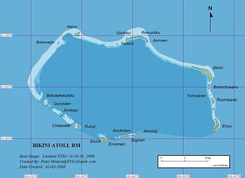 Bikini Atoll RM (Set)