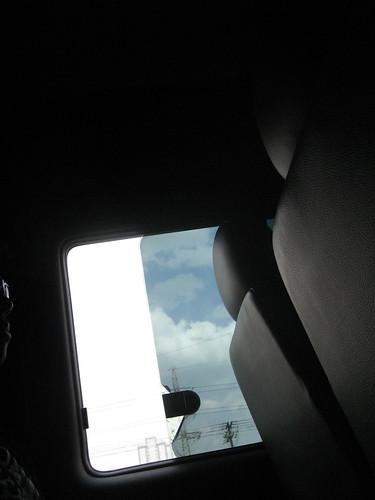 van time
