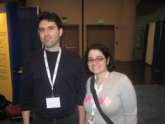 Gabe Rivera and Tamar Weinberg