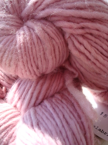 YPF Malabrigo Pink Frost 001