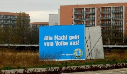Tempelhof retten (Plakat)