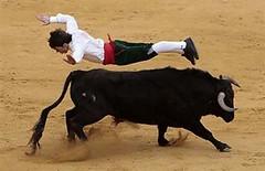over the bull 2