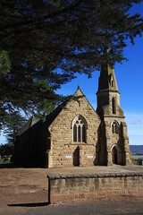 Ross Presbetyrian Curch