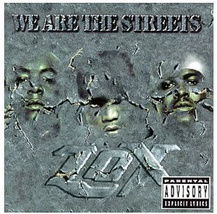 The Lox #24