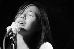charm #2 (Davidrummer) Tags: music canon eos 350d cafe riverside band taiwan rocker taipei   deserts ef70200mmf4l livehouse   iso80 digitalshot iso8001600