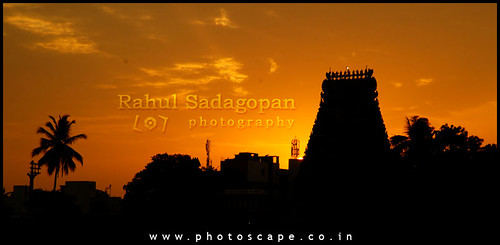 7th Chennai Photowalk