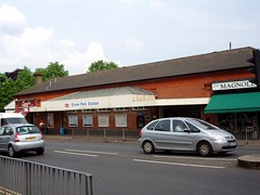 Picture of Grove Park Station