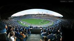 Panormica Olmpico (Richard E. Ducker) Tags: porto estadio alegre campeonato brasileiro flamengo olimpico gremio