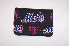 Wonder Wallet - Mets