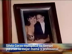 Noticias Caracol 20080512 Silvia Corzo 02