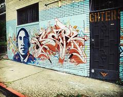 Obama Street Art 2