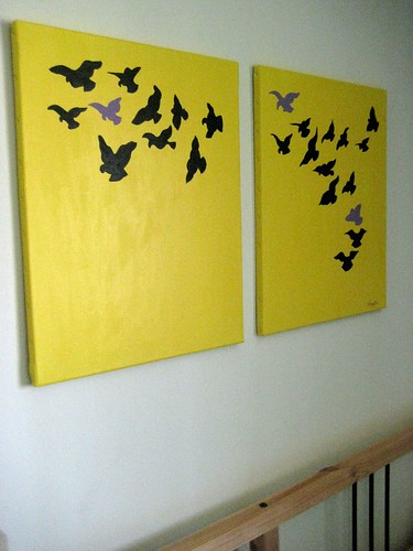 """FLIGHT"" (in yellow)"