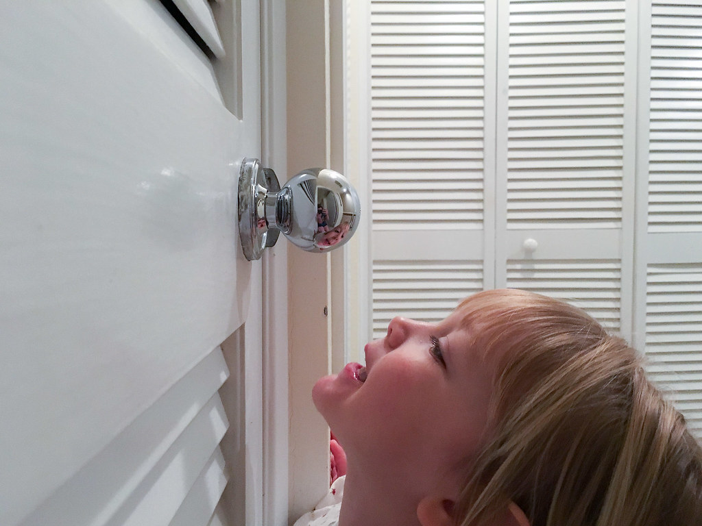 The World's newest photos of doorknob and reflection - Flickr Hive ...
