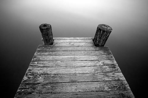 Lake Cochituate Dock