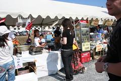 IMG_3461.JPG (drapelyk) Tags: trip friends japan nose osaka matsuri chestnutfestival