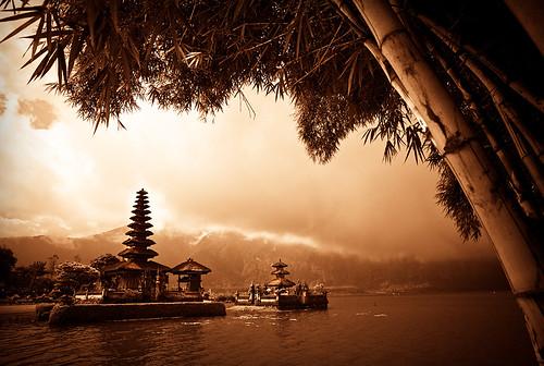 Island of the gods