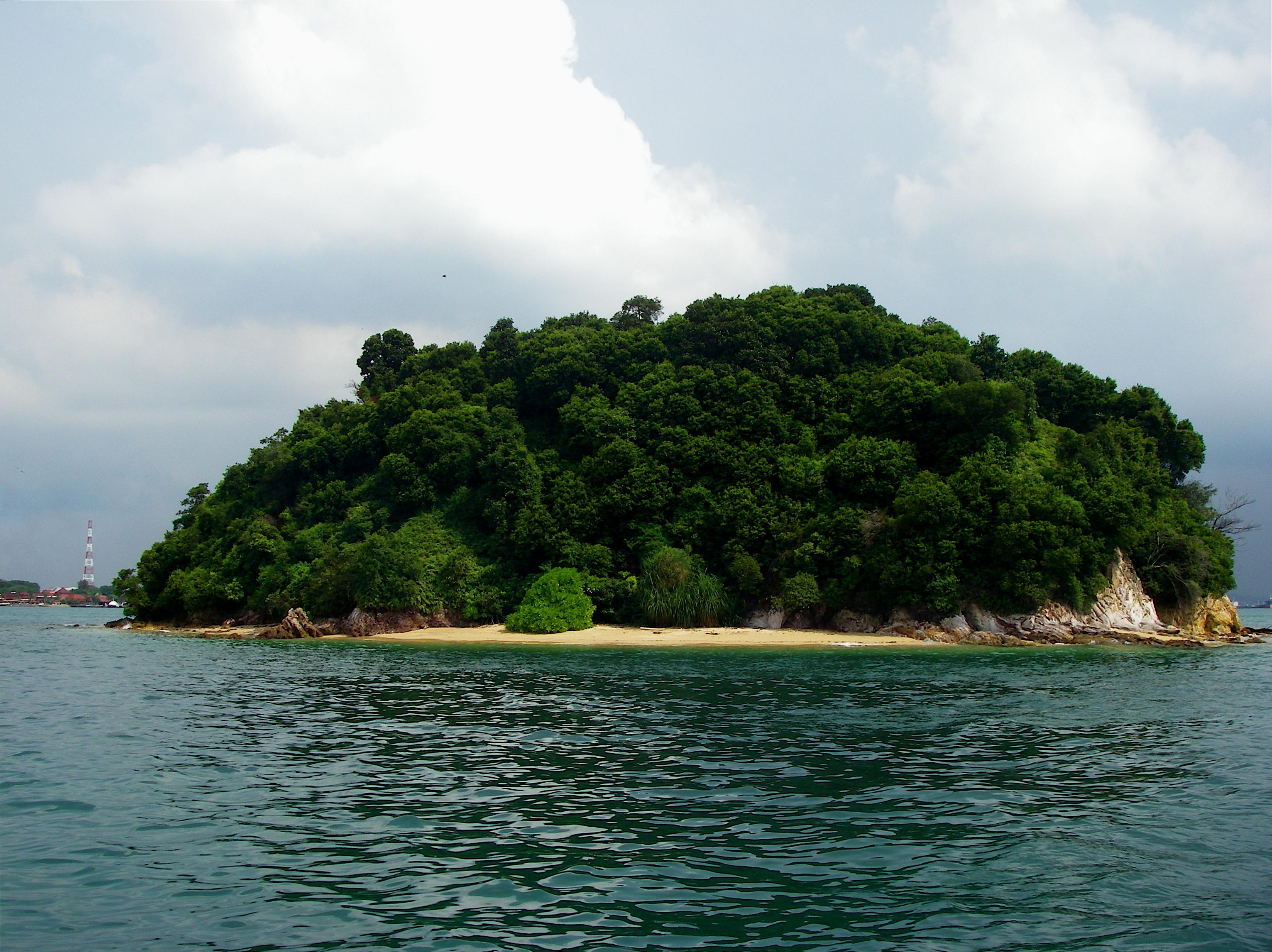 picturepeta pulau sumatra