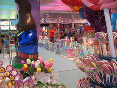 Dylan's Candy Bar, New York City