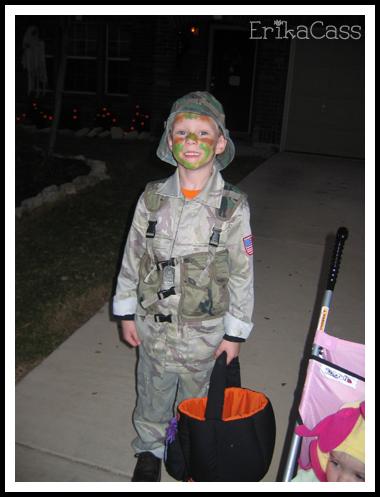 Army Guy